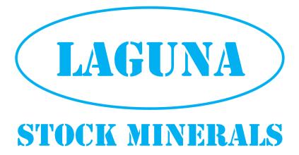 LAGUNA STOCK MINERALS